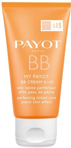 BB крем для лица - Payot My Payot BB Cream Blur