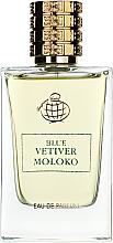 Духи, Парфюмерия, косметика Fragrance World Vetiver Moloko - Парфюмированная вода