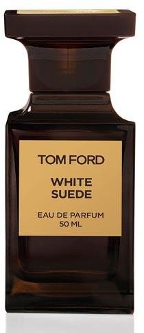Tom Ford White Suede - Парфюмированная вода