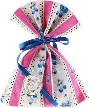 Духи, Парфюмерия, косметика Ароматический мешочек, в розовую полоску - Essencias De Portugal Tradition Charm Air Freshener