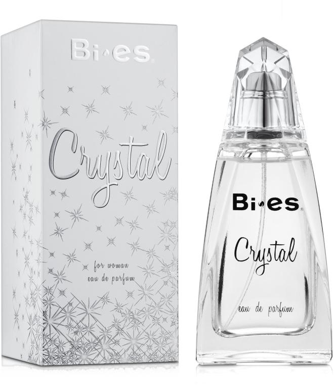 Bi-Es Crystal - Парфюмированная вода