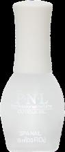 Парфумерія, косметика Олія чайного дерева для нігтів і кутикули - PNL Nails Care Tea Tree Cuticle oil