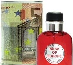 Духи, Парфюмерия, косметика ADF Money Bank of Europe - Туалетная вода (тестер без крышечки)