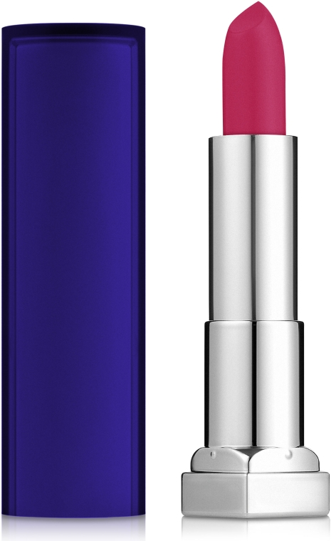 Помада для губ - Maybelline New York Color Sensational Matte Loaded Bolds