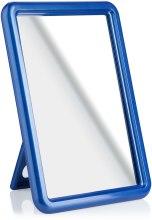 Духи, Парфюмерия, косметика Зеркало прямоугольное, синее - Inter-Vion