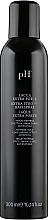 Духи, Парфюмерия, косметика Спрей для волос экстрасильной фиксации - pH Laboratories Extra Strong Hairspray