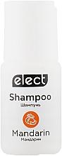 "Духи, Парфюмерия, косметика Шампунь для волос ""Мандарин"" - Elect Shampoo Mandarin (мини)"