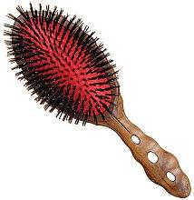 Духи, Парфюмерия, косметика Щетка для волос - Y.S.Park Professional 851 Luster Wood Styler