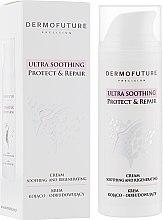 Духи, Парфюмерия, косметика Восстанавливающий крем для лица - Dermo Future Ultra Soothing Protect & Repair Cream