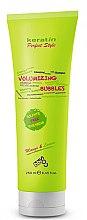 Духи, Парфюмерия, косметика Шампунь очищающий и придающий объем - BBcos Keratin Perfect Style Volumizing Bubbles Shampoo