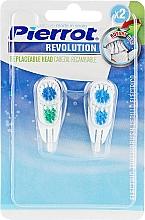"""Духи, Парфюмерия, косметика Сменная насадка к зубной щетке """"Революция"""", вариант 2 - Pierrot Revolution"""