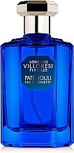Духи, Парфюмерия, косметика Lorenzo Villoresi Patchouli - Туалетная вода (тестер с крышечкой)