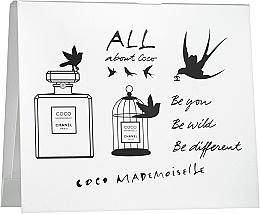 Парфумерія, косметика Chanel Coco Mademoiselle - Парфумована вода (пробник)