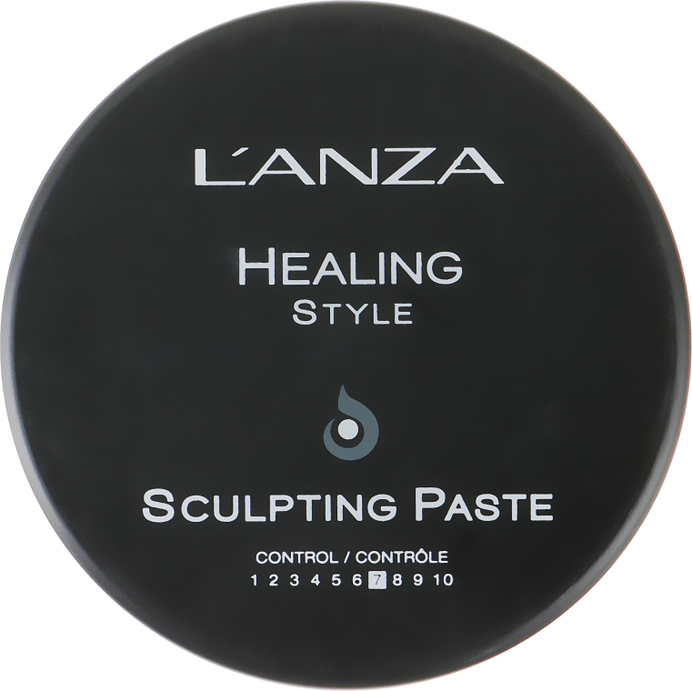 Скульптурирующая паста для укладки волос - L'anza Healing Style Sculpting Paste