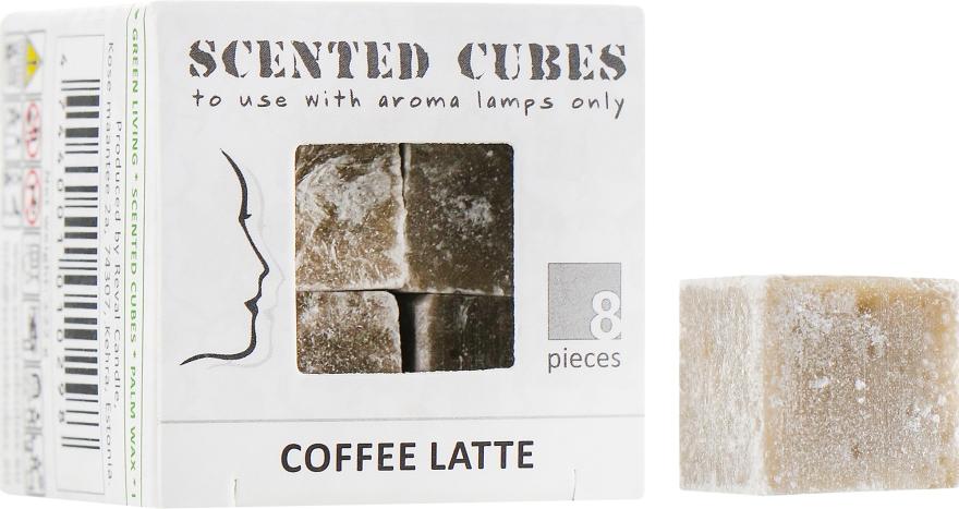 "Аромакубики ""Латте"" - Scented Cubes Coffee Latte"
