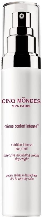 Інтенсивний крем -Cinq Mondes Intense Comfort Cream — фото N1