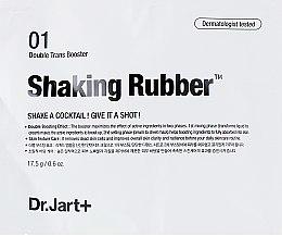"""Маска-альгинатный коктейль """"Сияние & Детокс"""" - Dr. Jart+ Shake & Shot — фото N6"""