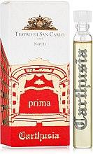 Духи, Парфюмерия, косметика Carthusia Prima - Парфюмированная вода (пробник)