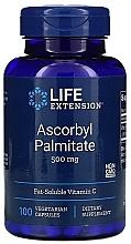 Духи, Парфюмерия, косметика Аскорбил пальмитат - Life Extension Ascorbyl Palmitate, 500 mg