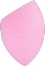 Духи, Парфюмерия, косметика Спонж скошенный, розовый - Bless Beauty PUFF Make Up Sponge