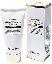 Духи, Парфюмерия, косметика Антивозрастной крем для лица - Secret Skin Galactomyces Treatment Face Cream