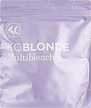 Духи, Парфюмерия, косметика Порошок для осветления волос - KC Professional KC Multibleach Powder