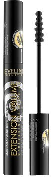 Тушь для ресниц - Eveline Cosmetics Extension Volume Professional Make-Up