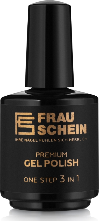 Гель-лак для ногтей - Frau Schein Premium Gel Polish