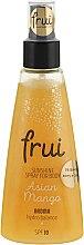 """Парфумерія, косметика Сяйний арома-спрей зі зволоженням """"Манго"""" - Frui Sunshine Spray For Body Asian Mango"""