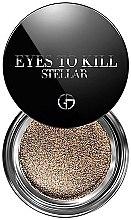 Парфумерія, косметика Тіні для повік - Giorgio Armani Eyes to Kill Stellar Shadow