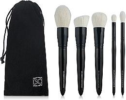 Духи, Парфюмерия, косметика Набор кистей для макияжа - Sinsation Cosmetics Luxury Brush Set