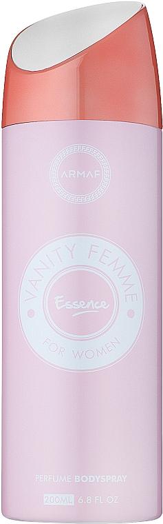Armaf Vanity Essence - Дезодорант