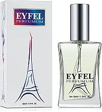 Духи, Парфюмерия, косметика Eyfel Perfume Blue Label E122 - Парфюмированная вода