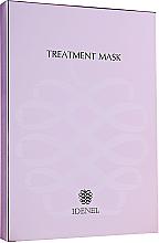 Духи, Парфюмерия, косметика УЦЕНКА Увлажняющая маска для лица - Idenel Treatment Mask *