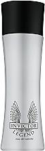 Духи, Парфюмерия, косметика Alain Fumer Invictor Legend - Парфюмированная вода (тестер с крышечкой)