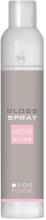 Духи, Парфюмерия, косметика Спрей для волос - Metamorphose Controll Shine Gloss Spray