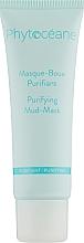 Духи, Парфюмерия, косметика Очищающая грязевая маска - Phytoceane Purifying Mud Mask