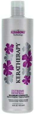 Средство для максимального выпрямления волос - Keratherapy Extreme Renewal Keratin