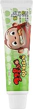 Духи, Парфюмерия, косметика Зубная паста детская с экстрактом яблока - Median Xylitol Apple Cocomong Toothpaste