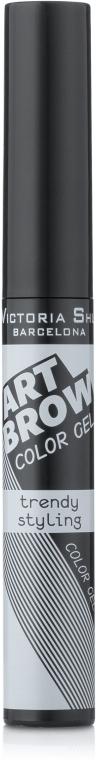 Гель-стайлинг для бровей - Victoria Shu Art Brow
