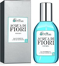 Духи, Парфюмерия, косметика MSPerfum Acqua di Fiori - Парфюмированная вода