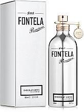 Духи, Парфюмерия, косметика Fontela Chocolat Greed - Парфюмированная вода