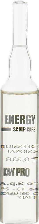 Лосьон от выпадения в ампулах - KayPro Special Scalp Care Lotion