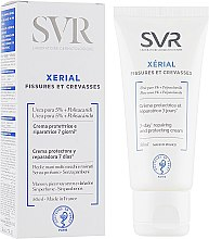 Духи, Парфюмерия, косметика Восстанавливающий крем для рук и ног - SVR Xerial Chapped & Cracked Skin Cream