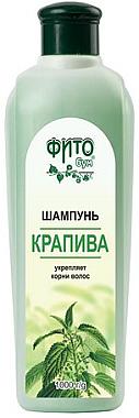 """Шампунь для волос """"Крапива"""" - Sama Фитобум"""