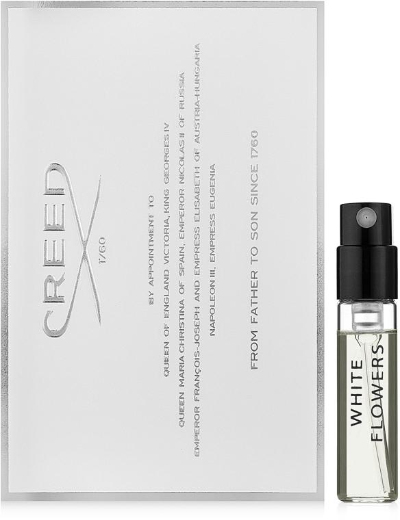 Creed White Flowers - Парфюмированная вода (пробник)