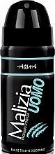 Духи, Парфюмерия, косметика Дезодорант парфюмированный - Malizia Uomo Aqua Deodorant