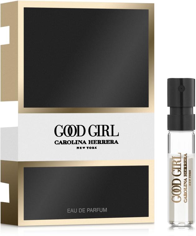 Carolina Herrera Good Girl - Парфюмированная вода (пробник)
