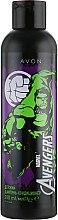"""Духи, Парфюмерия, косметика Avon Marvel Avengers - Шампунь-кондиционер """"Халк"""""""