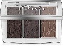 Духи, Парфюмерия, косметика Палетка для бровей - Christian Dior Dior Backstage Brow Palette